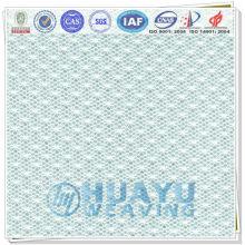 YT-7988, сетчатая ткань, трикотажная ткань из полиэстера для обуви