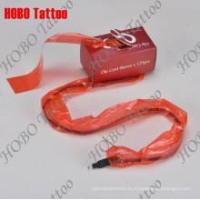 Venta caliente accesorios baratos tatuaje Clip Hb1004-01b cuerda de la manga