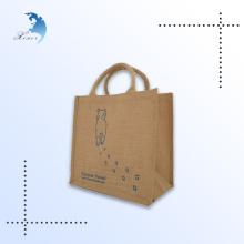 Cheap price china supplier logo printed textile spunbond bag