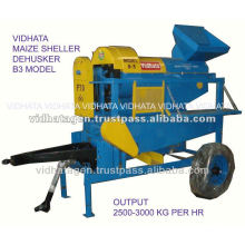 MAIZE SHELLER B MODELS