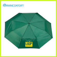 Automatic Opening Folding Umbrella for Promotion