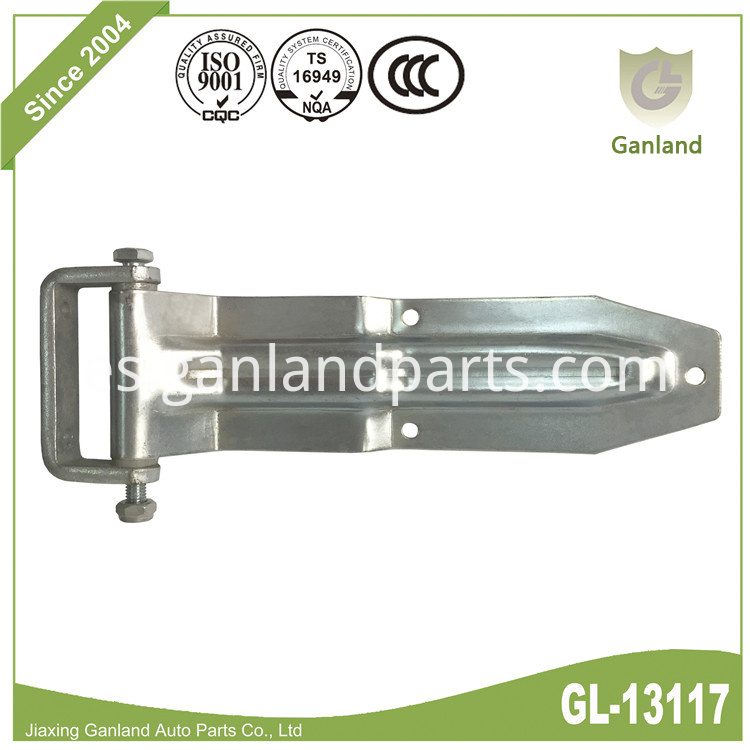 Nylon Bushed Hinge GL-13117