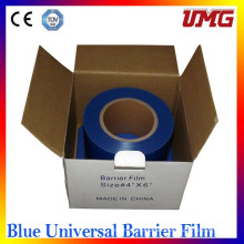 China Wholesale Blue Protective Barrier Film