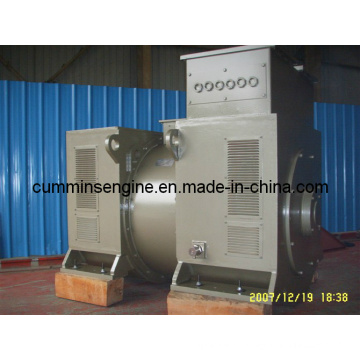 Sell Water-Turbine Alternator (6301-8 1000kw/1120kw)