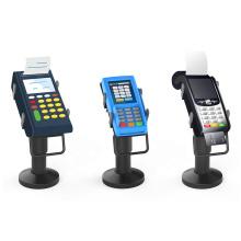 Universal adjustable POS payment stand for credit card desktop pos machine holder