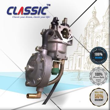 CLASSIC CHINA 188F Generator Teile LPG Vergaser, tragbare Kraftstoff Generator zu Gas Umbausatz