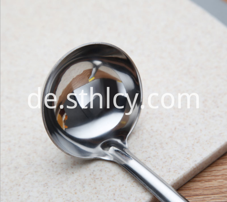 Stainless Steel Soup Ladle8