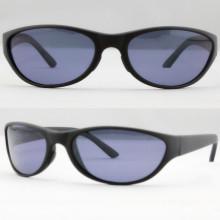 Sport Polarisierte Qualität Designer-Sonnenbrille mit CE-Zertifikat (91051)