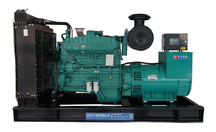 250-1000kva diesel Generator