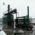 Alta qualidade mas preço moderado Resíduos de resíduos de óleo de óleo de óleo de motor de resíduos de óleo de motor plástico