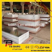 China Hersteller liefern 0,3 mm Aluminiumblech