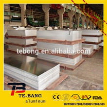China manufacturer supply 0.3mm aluminum sheet