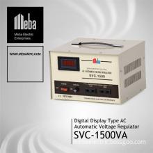 Meba Voltage Stabilizers/Volt Regulator (SVC-1500VA)