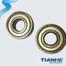 Cost-effective Inch Miniature Ball Bearing R12 ZZ Jiangsu Factory