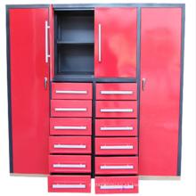Gabinete de almacenamiento móvil de metal utilizado cofre de proveedor Qingdao