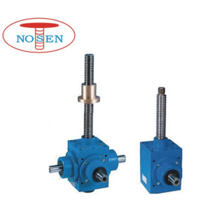 Customized Supplier for Spiral Bevel Gear Jack 50KN Bevel Gear Machine Screw Jacks Nut Type export to Indonesia Factories