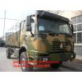 40 Ton Howo Heavy duty Cargo Trucks