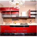 Armário de cozinha acrílico (personalizado)