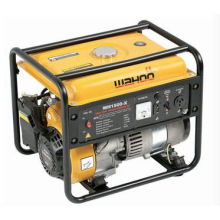 CE 1KW WH1500 Air cooled 4 stroke small home generator set