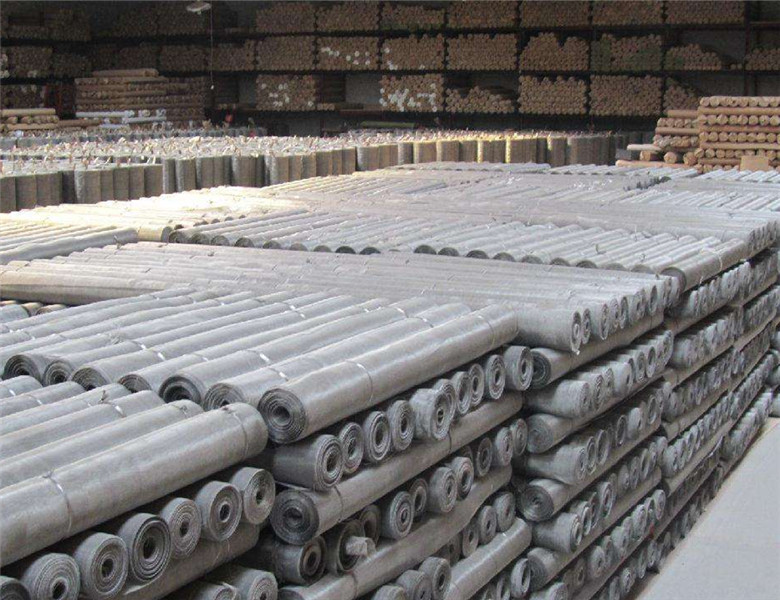 Super Duplex Wire Mesh Stainless Steel