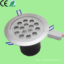 hot sale 85-265V 18w modern ceiling lamp (dimmable)