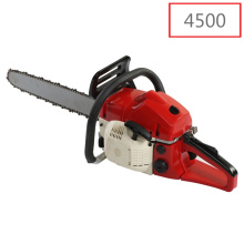 Easy Maneuver Chain Saw 4500