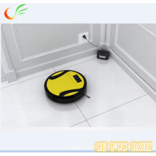 Latest Cleaner Robot Vacuum Cleaner with Remote Control
