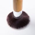 11 PCS Professional Wood Foundation Brushes Kabuki Makeup Brushes