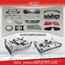 Huangyan auto door interior trim plastic injection mould tooling