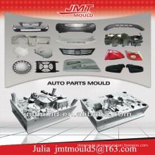 Huangyan auto porta interior guarnição injeção plástica molde ferramentaria