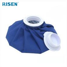 Bolsa de hielo reutilizable fría y caliente para aliviar el dolor