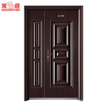 China suppliers Alibaba wholesale used exterior steel doors for sale