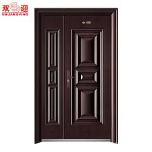 Китая alibaba оптовой используемые наружные стальные двери для продажи