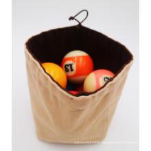 velvet fabric pouch bag