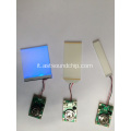 Moduli flash LED, lampeggiatore display POP, luce lampeggiante LED, modulo luce LED