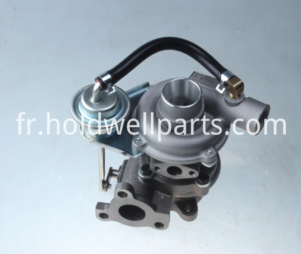 129044 18010 Turbocharger