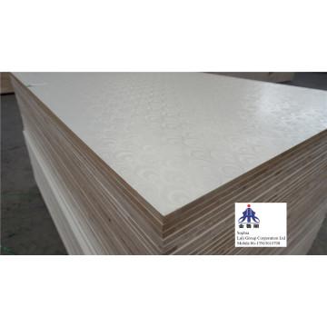 Paulownia Blockboard