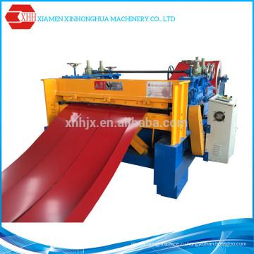 Сверлильная машина с автоматическим разрезанием и резанием