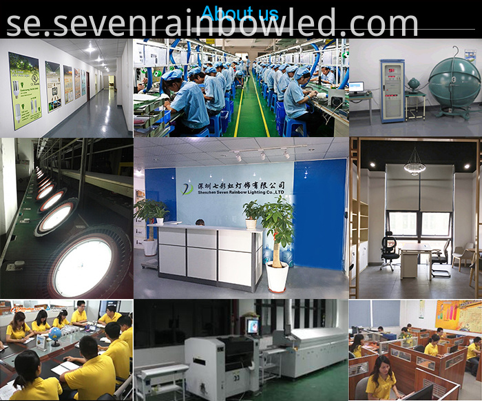 Modular Industrial Led Lighting