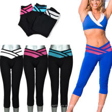 Fashion Custom Sublimation Women Workout Yoga Wear for Sports