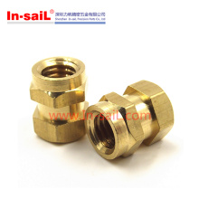 DIN 16903 Hexagon Heat Insertion Nut