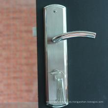 Tornillo de cerradura de puerta de acero inoxidable de alta calidad con 36 meses de garantía