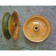 different design metal rim