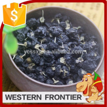 Gemeine Kultivierung Typ getrocknete Stil schwarze Goji Beere