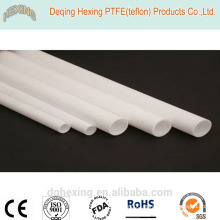 white virgin plastic teflon bushing