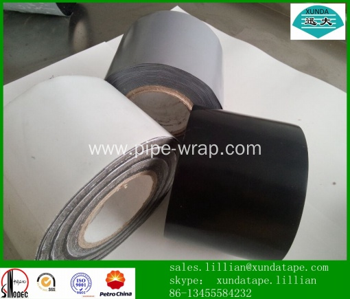 Aluminum window protection tape