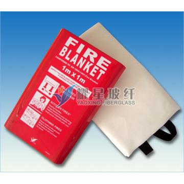 Fabrik Preis Fiberglas Feuer Decke TUV Zertifikat
