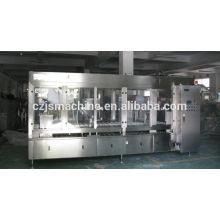 Abfüllmaschine für Kunststoffbecher