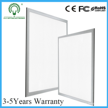 19W New Design LED Panel Light with Five Years Warranty