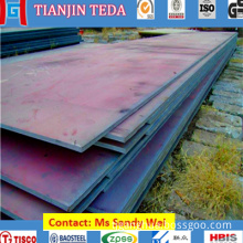 ASTM A514 Grade P Steel Plate